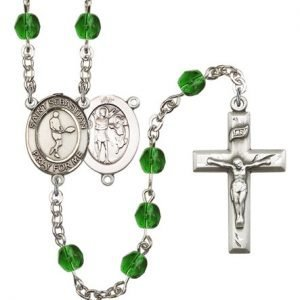 St. Sebastian-Tennis Rosary