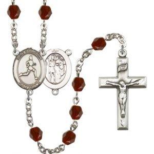 St. Sebastian-Track & Field Rosary