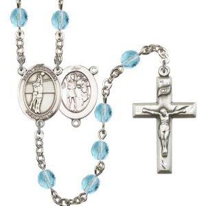 St. Sebastian-Volleyball Rosary