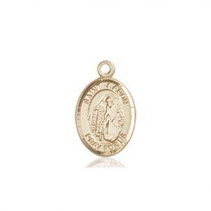 St. Aaron Charm - 85479 Saint Medal