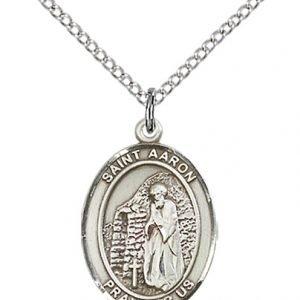 St. Aaron Medal - 83936 Saint Medal