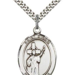 St Aidan of Lindesfarne Medals