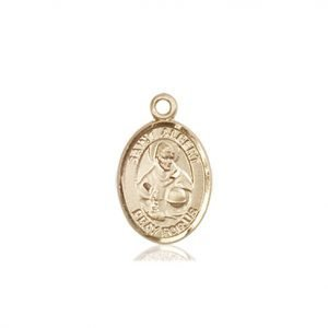 St. Albert the Great Charm - 84456 Saint Medal