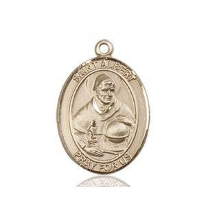 St. Albert the Great Medal - 83267 Saint Medal