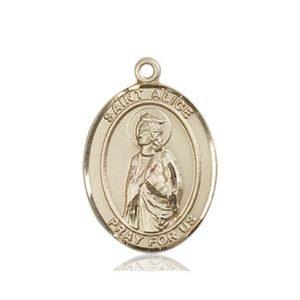 St. Alice Medal - 83920 Saint Medal