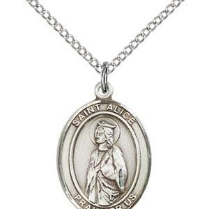 St. Alice Medal - 83921 Saint Medal