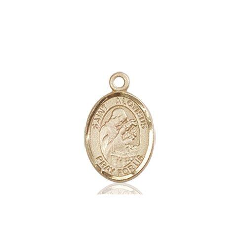 St. Aloysius Gonzaga Charm - 85070 Saint Medal