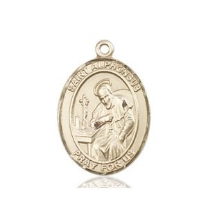 St. Alphonsus Medal - 83872 Saint Medal