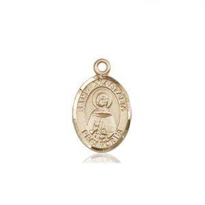 St. Anastasia Charm - 85040 Saint Medal