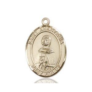 St. Anastasia Medal - 83851 Saint Medal
