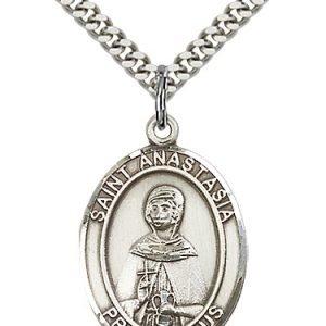 St. Anastasia Medal - 82480 Saint Medal