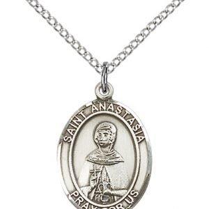 St Anastasia Medals