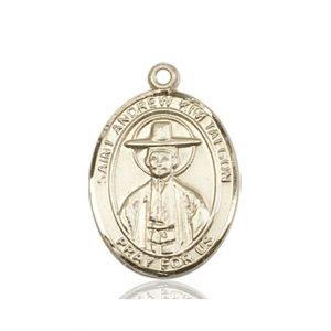 St. Andrew Kim Taegon Medal - 84244 Saint Medal