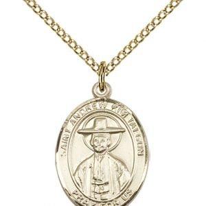 St. Andrew Kim Taegon Medal - 84243 Saint Medal