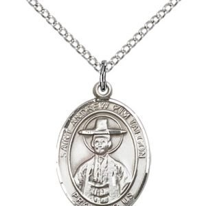 St. Andrew Kim Taegon Medal - 84245 Saint Medal