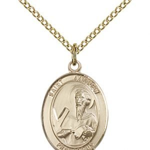 St. Andrew the Apostle Medal - 83263 Saint Medal