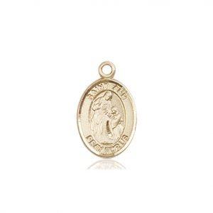 St. Ann Charm - 84459 Saint Medal