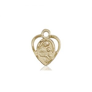 St. Ann Charm - 85513 Saint Medal
