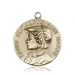 St. Ann Medal - 81713 Saint Medal