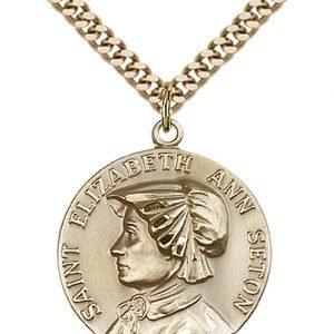 St. Ann Medal - 81712 Saint Medal