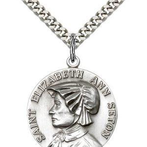 St. Ann Medal - 81714 Saint Medal