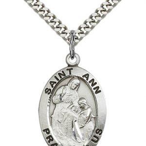 St. Ann Medal - 83171 Saint Medal