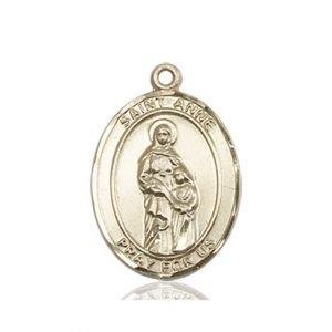 St. Anne Medal - 84247 Saint Medal