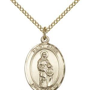 St. Anne Medal - 84246 Saint Medal