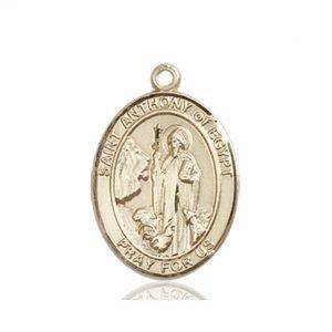 St. Anthony of Egypt Medal - 84094 Saint Medal