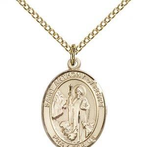 St. Anthony of Egypt Medal - 84093 Saint Medal