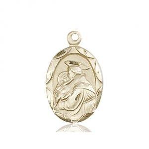 St. Anthony of Padua Pendant - 83040 Saint Medal
