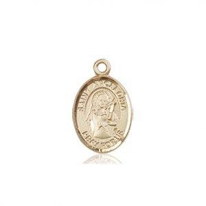 St. Apollonia Charm - 84467 Saint Medal