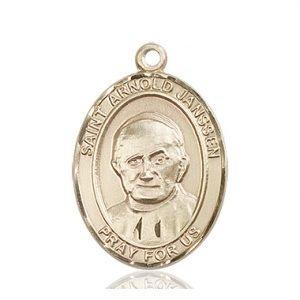 St. Arnold Janssen Medal - 82755 Saint Medal