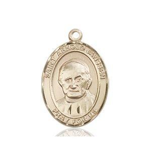 St. Arnold Janssen Medal - 84127 Saint Medal