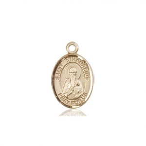St. Athanasius Charm - 85227 Saint Medal