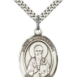 St Athanasius Medals