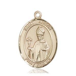 St. Austin Medal - 82569 Saint Medal