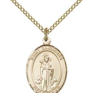 St. Barnabas Medal - 83859 Saint Medal