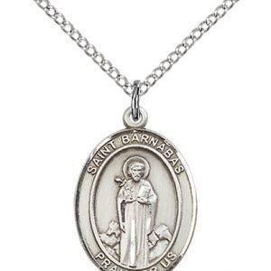 St. Barnabas Medal - 83861 Saint Medal