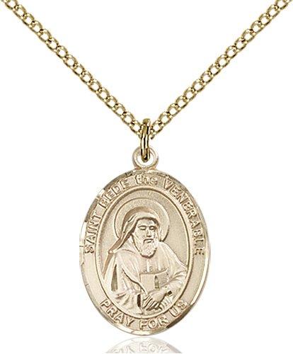 St. Bede the Venerable Medal - 84054 Saint Medal