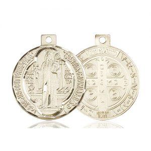 St. Benedict Medal - 81567 Saint Medal