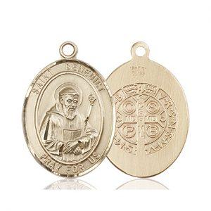 St. Benedict Medal - 81919 Saint Medal