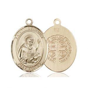 St. Benedict Medal - 83288 Saint Medal