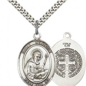 St. Benedict Medal - 81920 Saint Medal