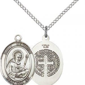 St. Benedict Medal - 83289 Saint Medal
