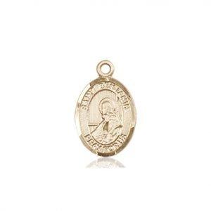 St. Benjamin Charm - 84491 Saint Medal