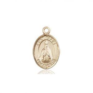 St. Blaise Charm - 84482 Saint Medal