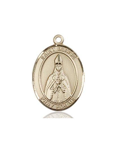 St. Blaise Medal - 83294 Saint Medal