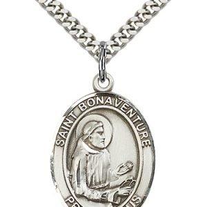 St Bonaventure Medals