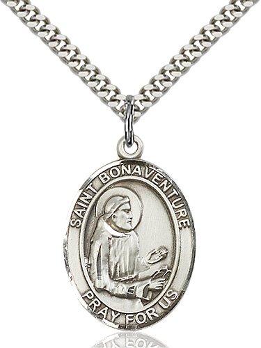 St. Bonaventure Medal - 82153 Saint Medal